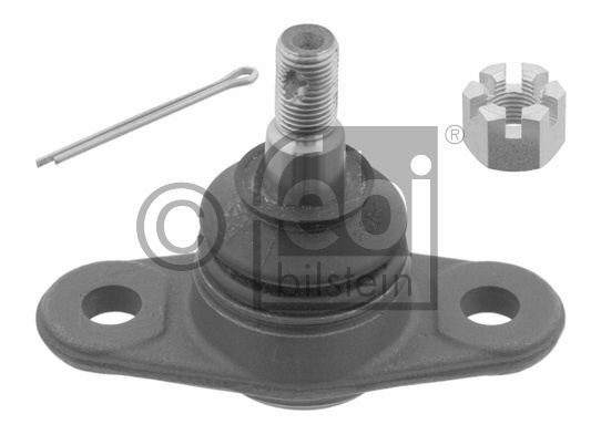Rotule de suspension - FEBI BILSTEIN - 29704