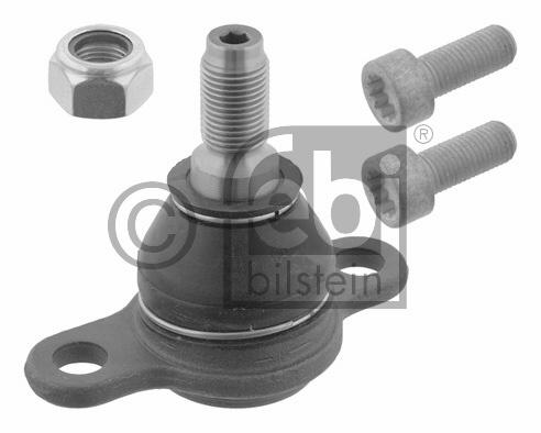Rotule de suspension - FEBI BILSTEIN - 29772