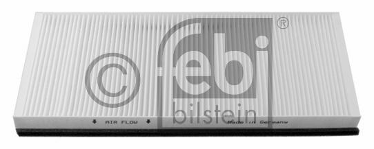 Filtre, air de l'habitacle - FEBI BILSTEIN - 29793