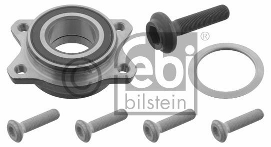 Roulement de roue - FEBI BILSTEIN - 29844