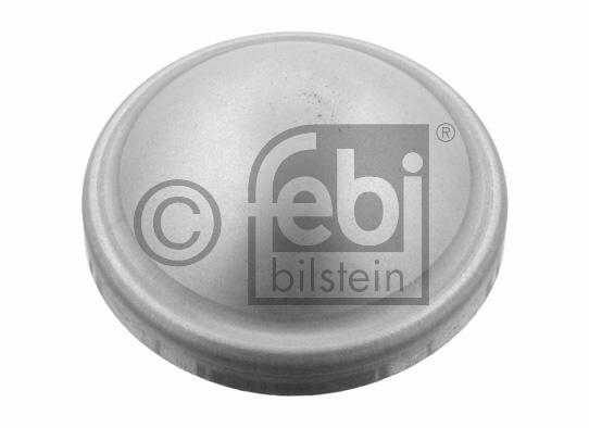 Couvercle de protection, moyeu de roue - FEBI BILSTEIN - 29854