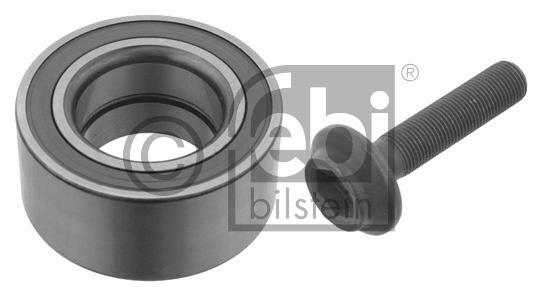 Roulement de roue - FEBI BILSTEIN - 29872