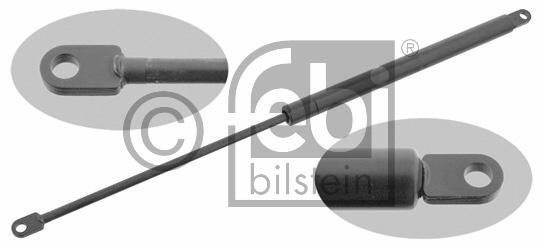 Ressort pneumatique, coffre à bagages/compartiment à bagages - FEBI BILSTEIN - 29935
