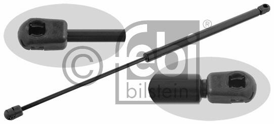 Ressort pneumatique, coffre à bagages/compartiment à bagages - FEBI BILSTEIN - 29977