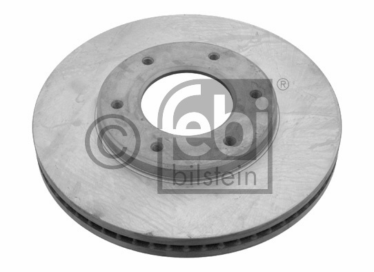 Disque de frein - FEBI BILSTEIN - 29981