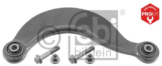 Biellette de barre stabilisatrice - FEBI BILSTEIN - 30004
