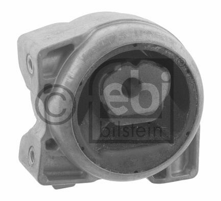 Suspension, boîte de vitesse manuelle - FEBI BILSTEIN - 30007
