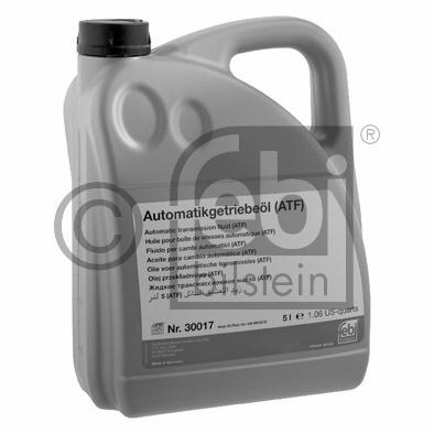 Huile hydraulique - FEBI BILSTEIN - 30017