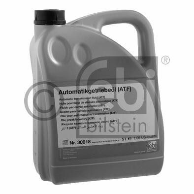 Huile pour transmission automatique - FEBI BILSTEIN - 30018