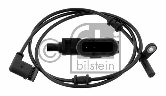 Capteur, vitesse de roue - FEBI BILSTEIN - 30032