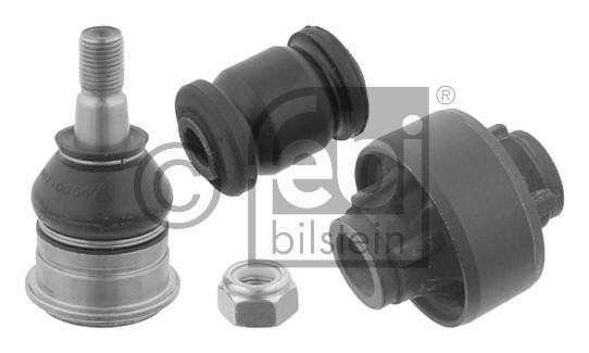 Kit d'assemblage, bras de liaison - FEBI BILSTEIN - 30036