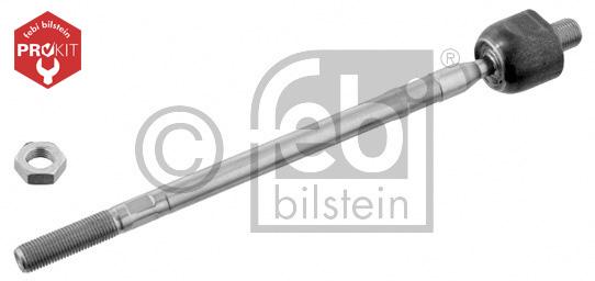Rotule de direction intérieure, barre de connexion - FEBI BILSTEIN - 30092