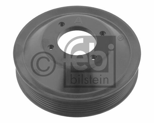 Poulie, pompe à eau - FEBI BILSTEIN - 30124