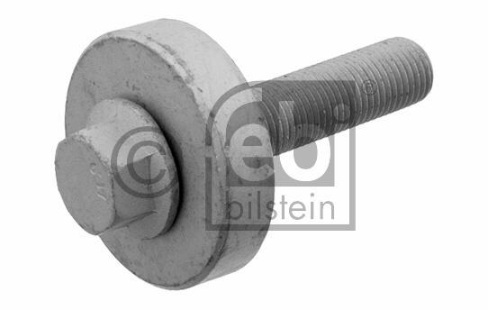 Boulon de poulie - FEBI BILSTEIN - 30153