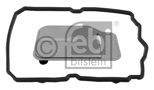 Filtre hydraulique, transmission automatique - FEBI BILSTEIN - 30157