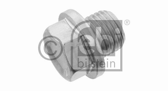 Vis-bouchon, carter d'huile - FEBI BILSTEIN - 30180