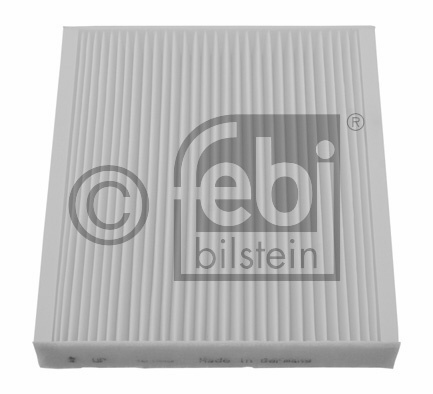 Filtre, air de l'habitacle - FEBI BILSTEIN - 30242