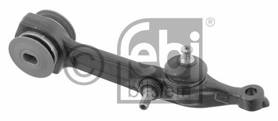 Bras de liaison, suspension de roue - FEBI BILSTEIN - 30255