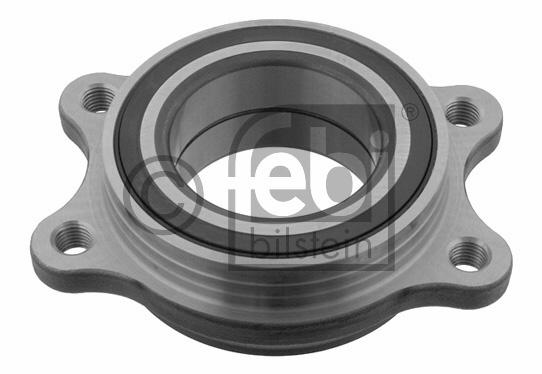 Roulement de roue - FEBI BILSTEIN - 30270