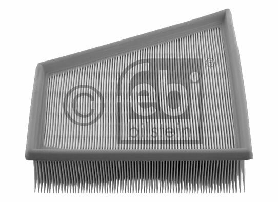 Filtre à air - FEBI BILSTEIN - 30356