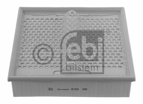 Filtre à air - FEBI BILSTEIN - 30359
