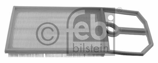 Filtre à air - FEBI BILSTEIN - 30361