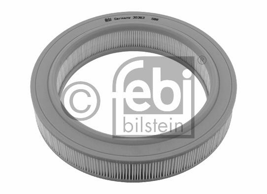 Filtre à air - FEBI BILSTEIN - 30363
