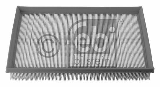 Filtre à air - FEBI BILSTEIN - 30365