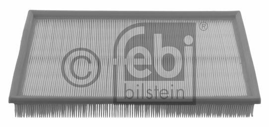 Filtre à air - FEBI BILSTEIN - 30369