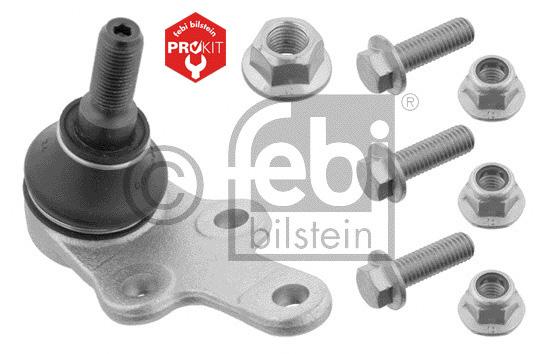 Rotule de suspension - FEBI BILSTEIN - 30380