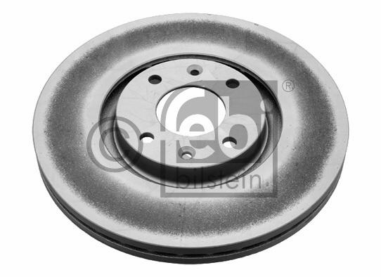 Disque de frein - FEBI BILSTEIN - 30402