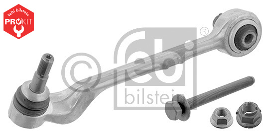 Bras de liaison, suspension de roue - FEBI BILSTEIN - 30514