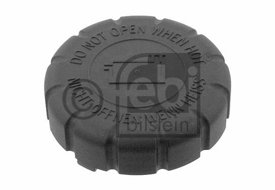 Bouchon, réservoir de liquide de refroidissement - FEBI BILSTEIN - 30533