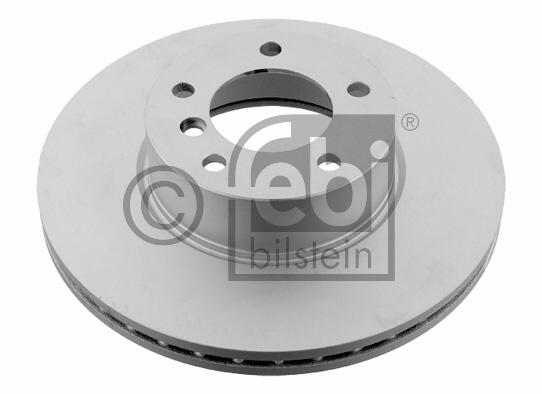 Disque de frein - FEBI BILSTEIN - 30541