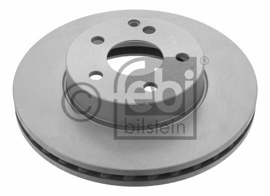 Disque de frein - FEBI BILSTEIN - 30550