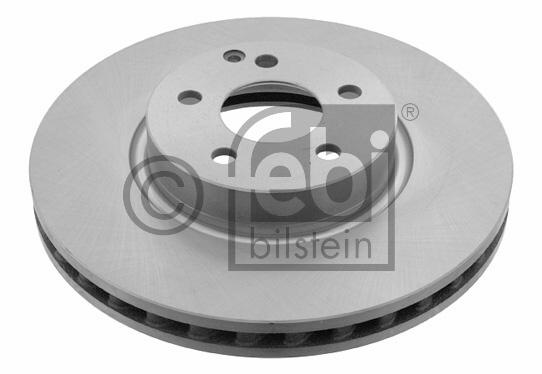 Disque de frein - FEBI BILSTEIN - 30551