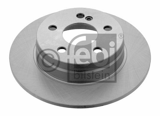 Disque de frein - FEBI BILSTEIN - 30554