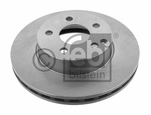 Disque de frein - FEBI BILSTEIN - 30556