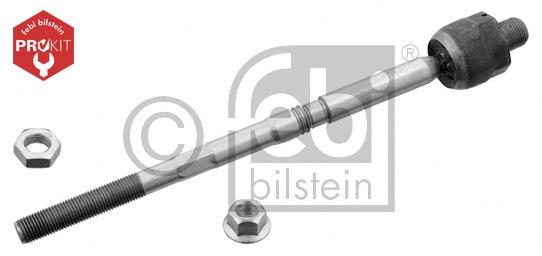 Rotule de direction intérieure, barre de connexion - FEBI BILSTEIN - 30573