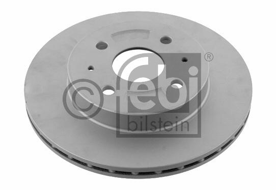 Disque de frein - FEBI BILSTEIN - 30637