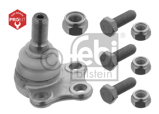 Rotule de suspension - FEBI BILSTEIN - 30653