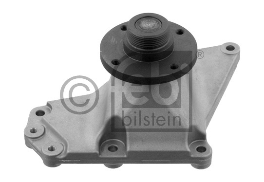 Support, ventilateur de radiateur - FEBI BILSTEIN - 30680