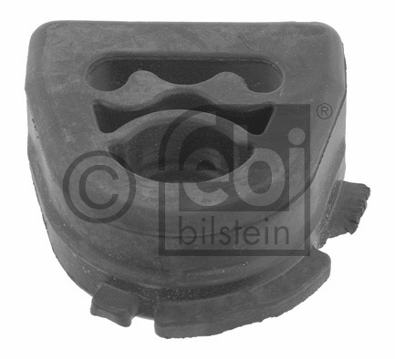 Suspension, échappement - FEBI BILSTEIN - 30728