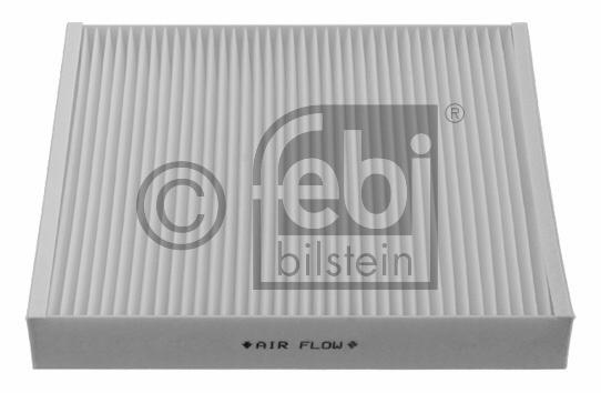 Filtre, air de l'habitacle - FEBI BILSTEIN - 30743