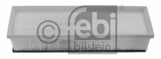 Filtre à air - FEBI BILSTEIN - 30751