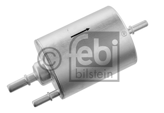 Filtre à carburant - FEBI BILSTEIN - 30753