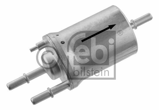 Filtre à carburant - FEBI BILSTEIN - 30754