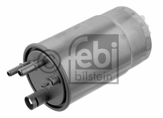 Filtre à carburant - FEBI BILSTEIN - 30758