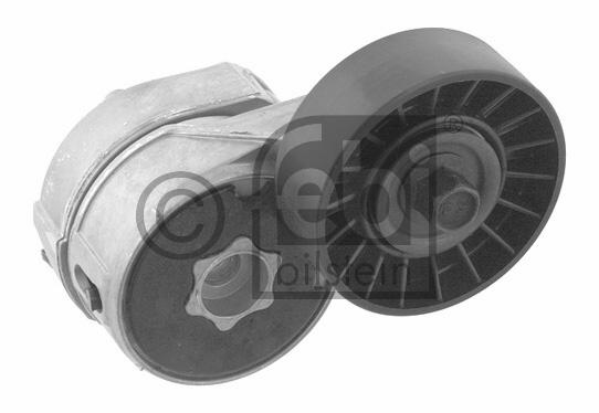 Tendeur de courroie, courroie trapézoïdale à nervures - FEBI BILSTEIN - 30788