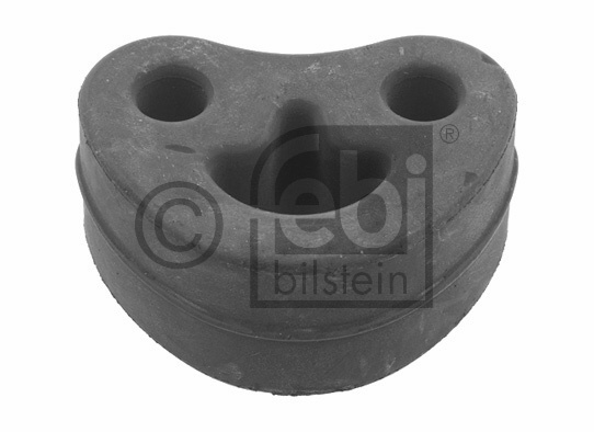 Suspension, échappement - FEBI BILSTEIN - 30789